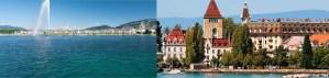 Réouverture cabinets Asselin Genève Lausanne