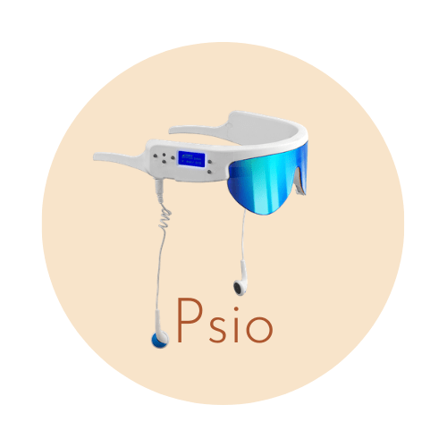 La luminothérapie Psio chez Luxoterra sur Saint-quentin et sur Amiens