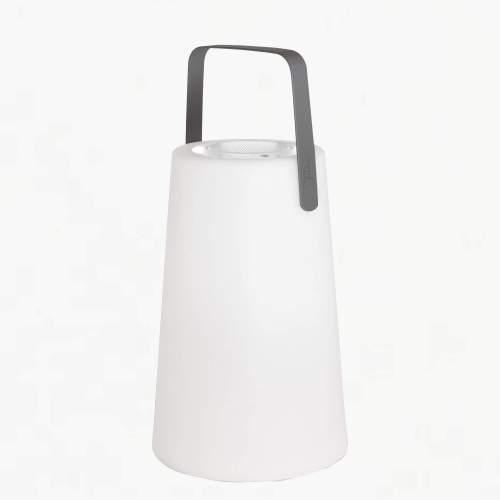 nomada play speaker lamp
