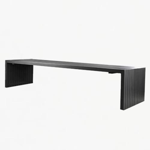Design 220cm black 1