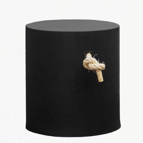tafy stool black