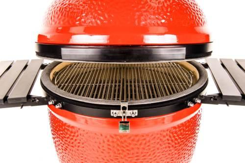 kamado joe big joe iii grill 12