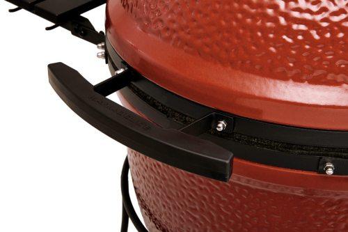 kamado joe classic grill 8