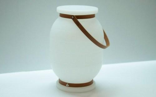 new garden candela lantern 1
