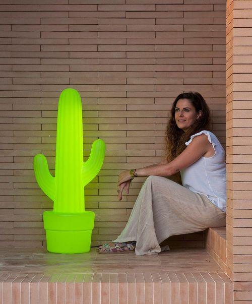 new garden kaktus outdoor light 1