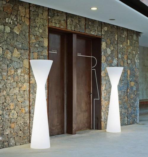 new garden konika outdoor light 4