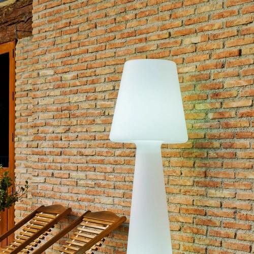 new garden lola outdoor light 2