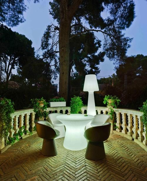 new garden lola outdoor light 4