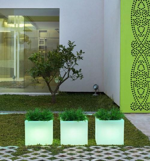new garden narciso outdoor light 4