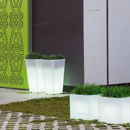 new garden narciso outdoor light 8