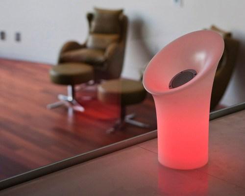new garden nipper play speaker light 6