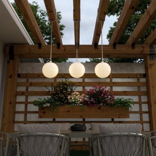 new garden norai pendant light 4