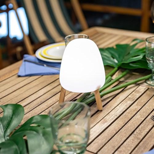 new garden rocket 20 table lamp 2