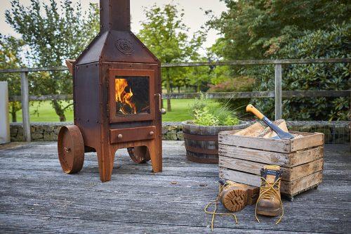 rb73 bijuga outdoor wood stove 8