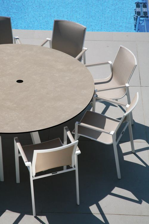 westminster coast 180cm dining table 1