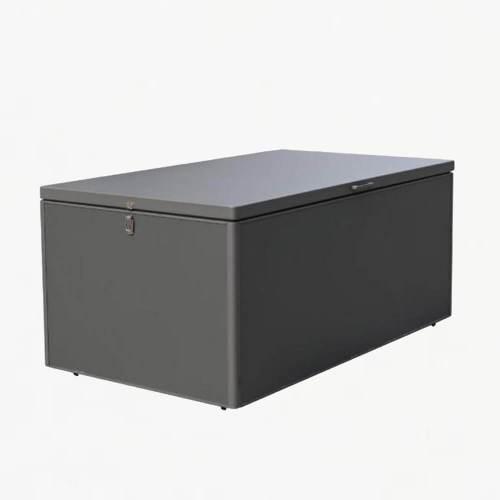 Cushion Box Charcoal