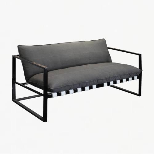 cloud sofa slate