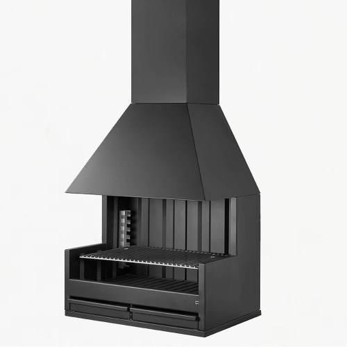 rocal palma 75 charcoal grill