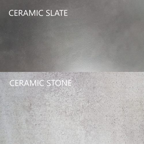 2021 Ceramic Slate and Stone table tops