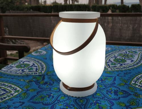 candela outdoor light