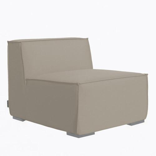 westminster sahara middle seat stone