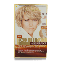 L'Oreal Excellence Age Perfect Hair Color 9.13 1 st