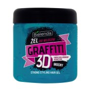 bielenda graffiti 3d strong hair