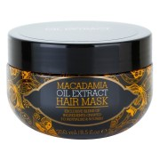 macadamia oil extract hair mask