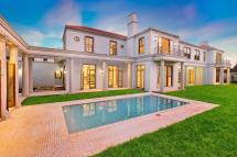 Exceptional Private Villa Mauritius Luxury Homes