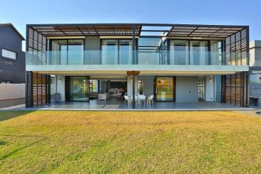 CONTEMPORARY ARCHITECTURAL DESIGN South Africa Luxury Homes Mansions For Sale Luxury Portfolio