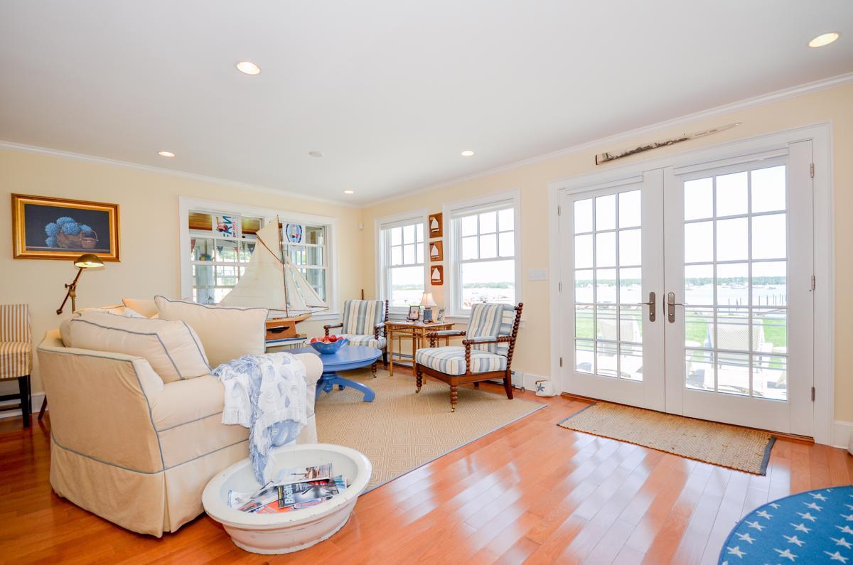 Coastal Living At Its Finest Massachusetts Luxury Homes