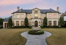 Dallas Luxury Homes And Real Estate