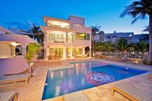 Luxury Homes in Cancun Mexico