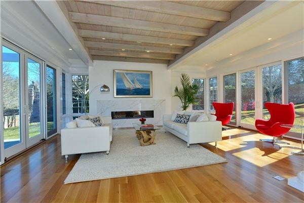Luxury Rhode Homes Island Custom