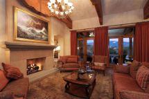 Stunningly Beautiful Tuscan Villa Arizona Luxury Homes