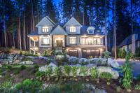 PEACEFUL MODERN LUXURY IN THE WOODS | British Columbia ...