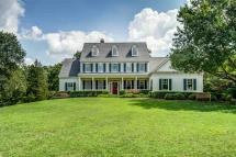 Charlottesville Luxury Homes And