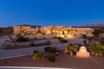 Las Cruces New Mexico Homes