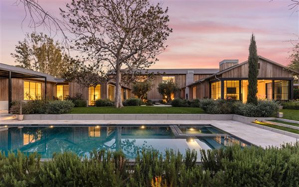 California Luxury Homes And California Luxury Real Estate