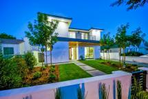 Contemporary Modern Beverly Hills Home California