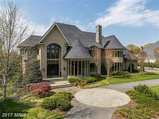 Montgomery County Luxury Homes and Montgomery County