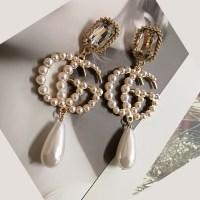 gucci earrings gold gucci earrings mens gucci earrings ...