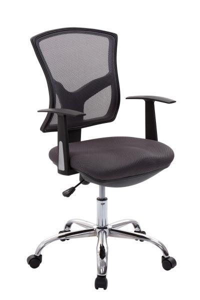 Fabric Task Chair  Luxsam Industries Ltd