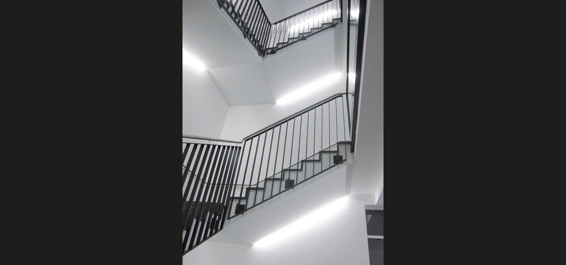 Treppenhaus Beleuchtung Led Led Beleuchtung Fur Treppenhaus Wohn