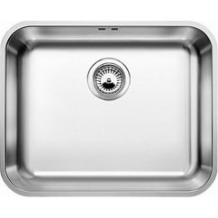 Blanco Undermount Kitchen Sinks Installing Backsplash Tile Sheets Supra 500 U Sink
