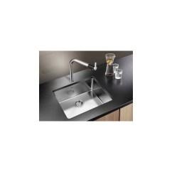 Blanco Undermount Kitchen Sinks Hardware Trends Andano 500 U Sink