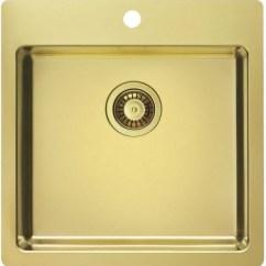 30 Kitchen Sink Different Color Cabinets Alveus Pure Monarch Collection Round Colored Gold 1106867