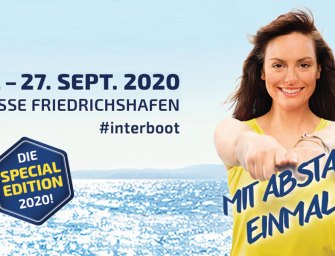 Interboot 2020 SPECIAL EDITION