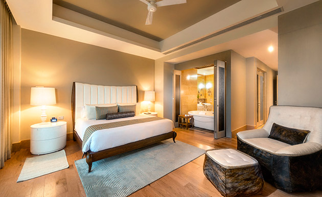 Vidanta-riviera-maya-grand-luxxe-accommodations-three-bedroom-loft-7