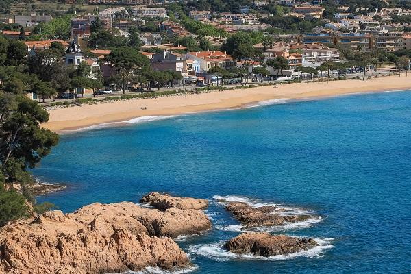 Alàbriga Hotel and Home Suites, Costa Brava